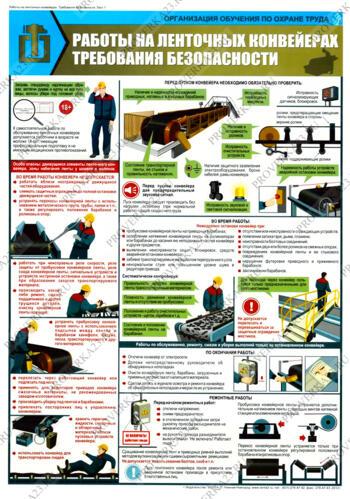 Требования к работе конвейеров трос спидометра на транспортер т4